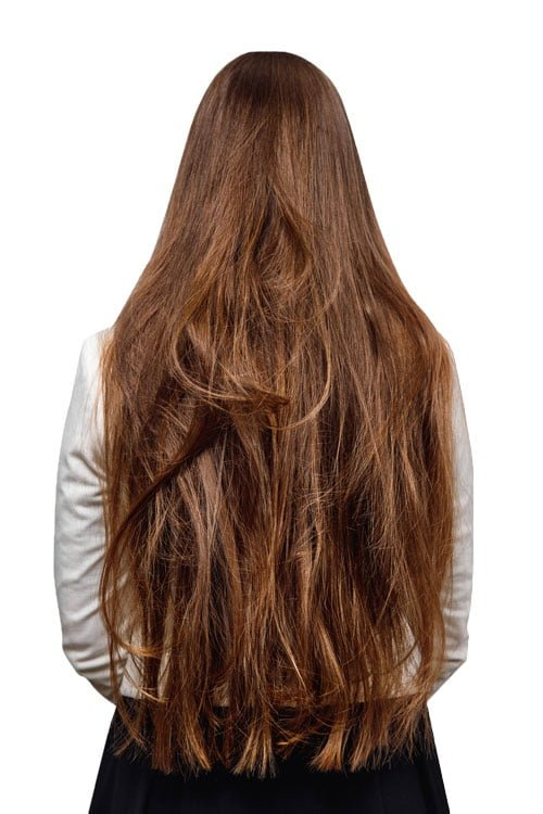 המומחים להחלקות שיער - החלקת שיער מראה של לפני ואחרי