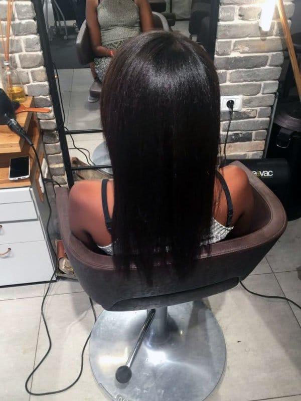 תמונות לפני ואחרי - המומחים להחלקות שיער, החלקת שיער אורגנית, החלקה לשיער מובהר והחלקות שיער מומלצות