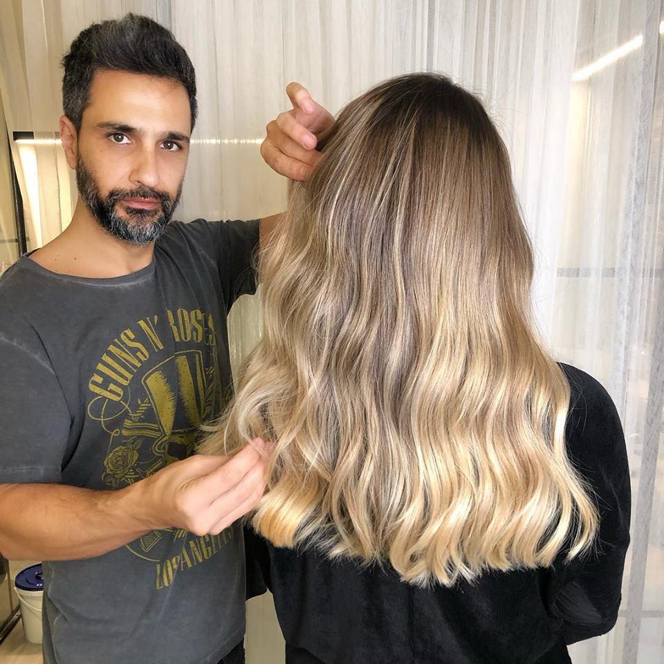 החלקת שיער בהתאמה אישית - אריק מאיוסט, המומחים להחלקות שיער: החלקה אורגנית, החלקת קראטין, החלקה יפנית והחלקת משי