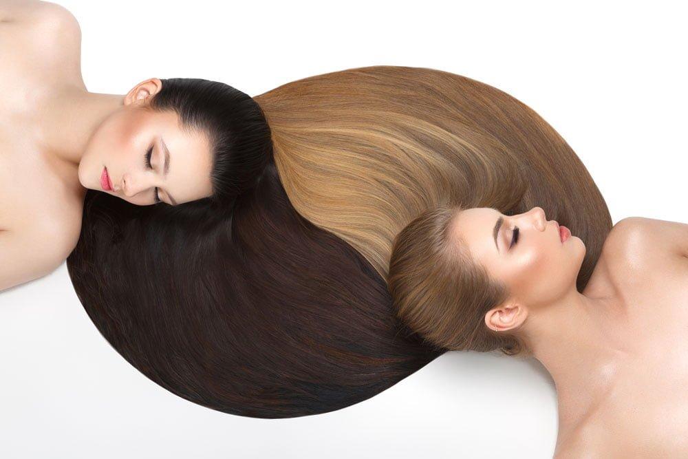 החלקת קראטין יתרונות וחסרונות - המומחים להחלקות שיער החלקה אורגנית, החלקה יפנית והחלקת משי