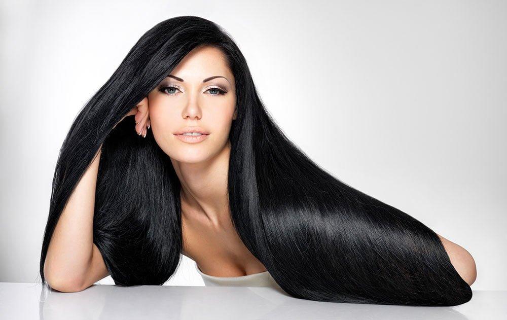 החלקת קראטין - המומחים להחלקות שיער החלקה אורגנית, החלקה יפנית והחלקת משי