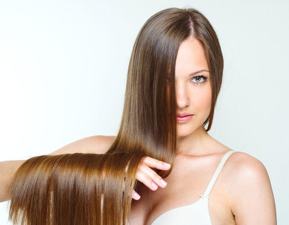 טיפול קראטין - המומחים להחלקות שיער החלקה אורגנית, החלקה יפנית והחלקת משי