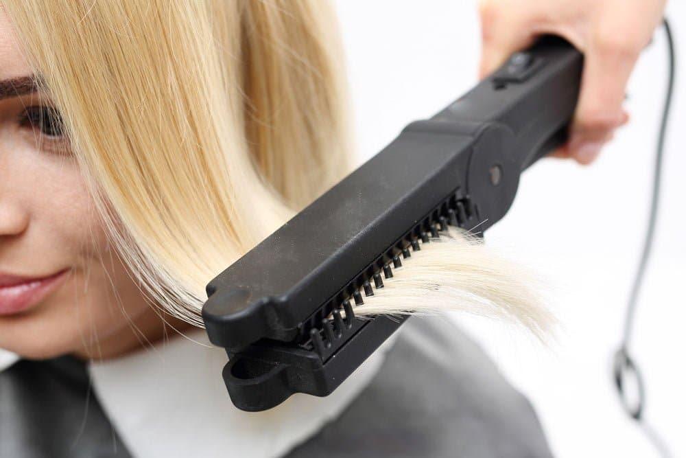 החלקה משקמת - המומחים להחלקות שיער, החלקת חימר, החלקה ברזילאית והחלקה אמריקאית